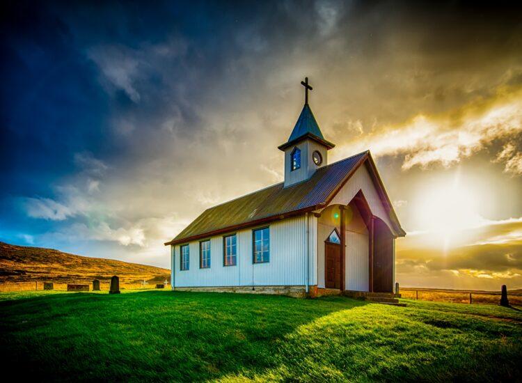 La Iglesia del Señor Jesucristo